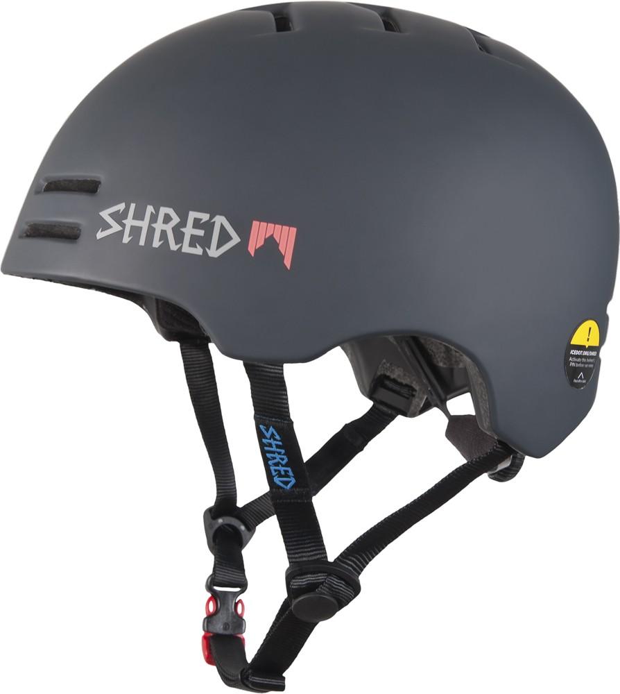 Čelada Shred SLAM CAP LIGHT - Credit Card