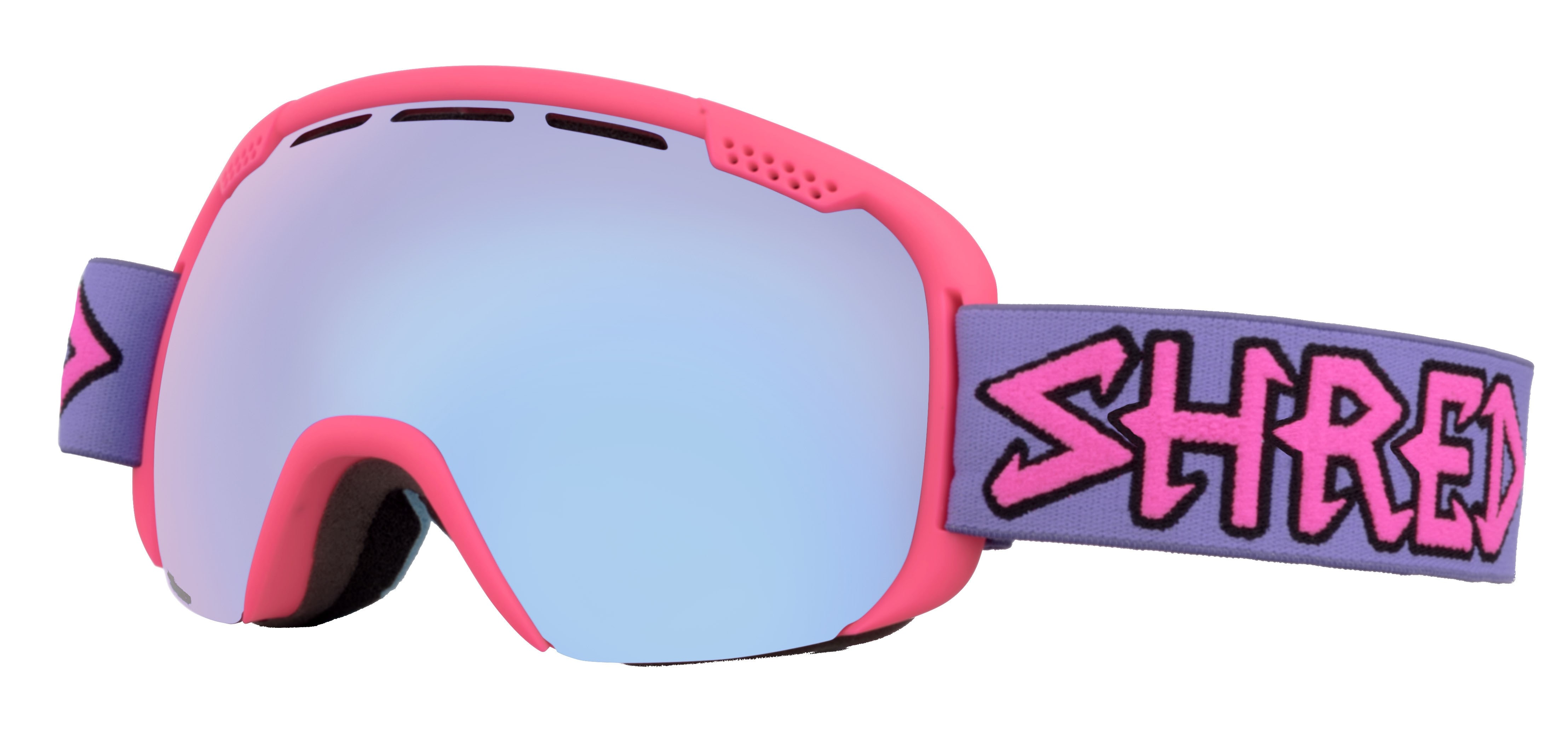 shred smartefy Air Pink