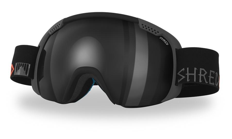 Smučarska očala Shred Smartefy - POPSICLE