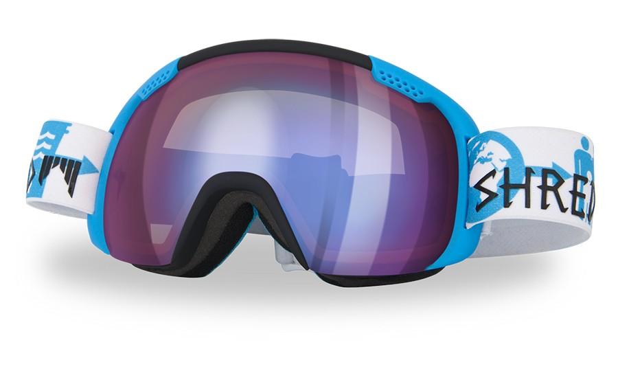 Smučarska očala Shred Smartefy - ROLLER