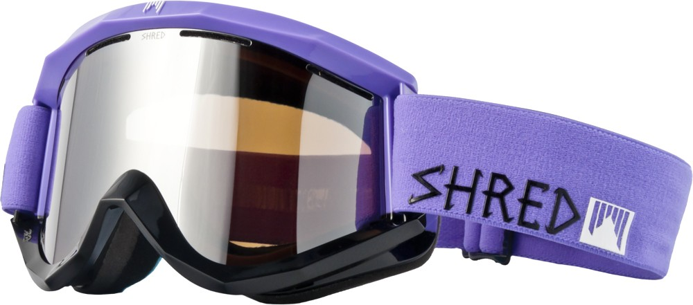 Smučarska očala Shred Soaza - GAPER
