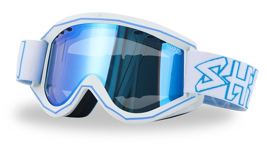 Smučarska očala Shred Soaza - LE PINTU