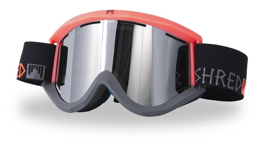 Smučarska očala Shred Soaza - POPSICLE