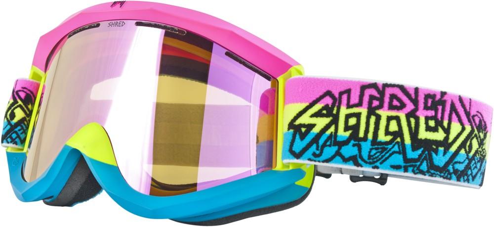 Smučarska očala Shred Soaza - SHRASTAWALL 2016