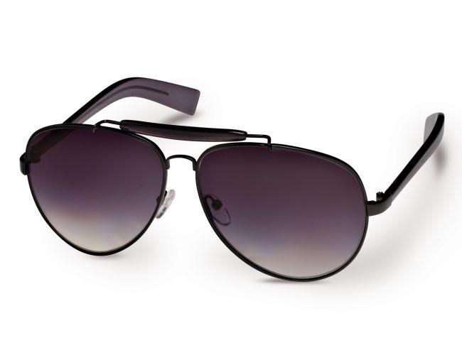 Shred sončna očala mas guapo črna