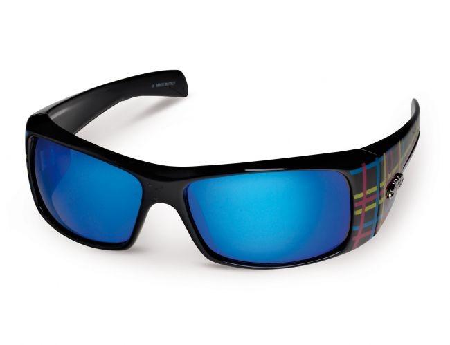 Sončna očala Shred - SWALY - frutition black