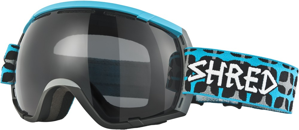 Smučarska očala Shred Stupefy - BAIL