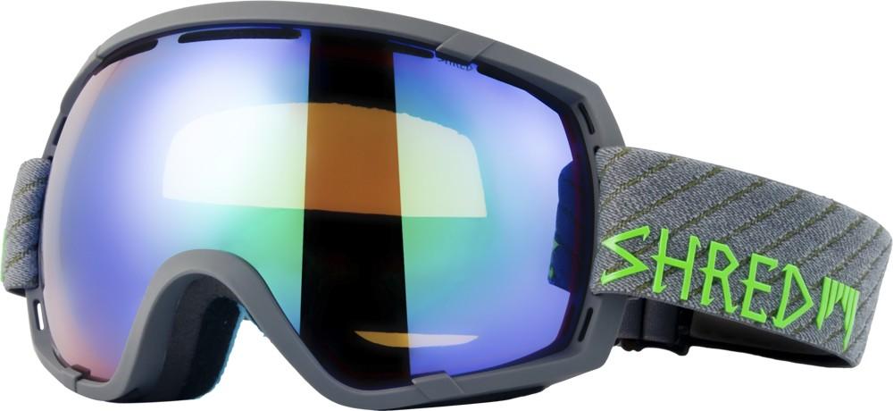 Smučarska očala Shred Stupefy - BOMB