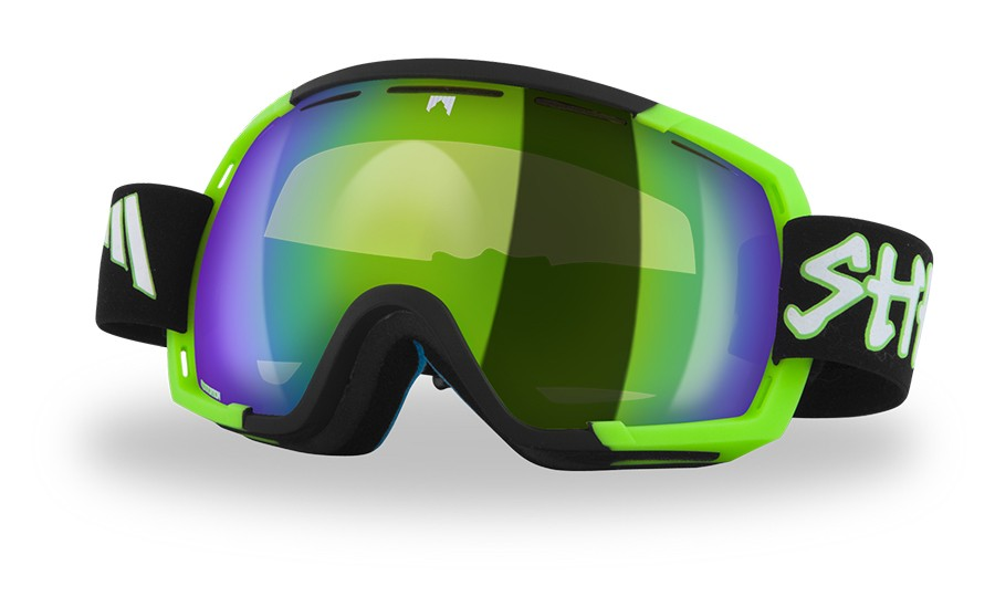 Smučarska očala Shred Stupefy - DON