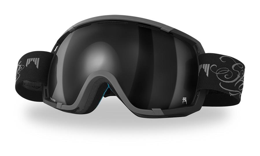 Smučarska očala Shred Stupefy - RDM signature