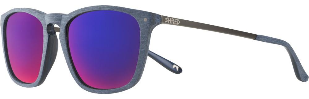 Sončna očala Shred Sword Brushalloy Royal
