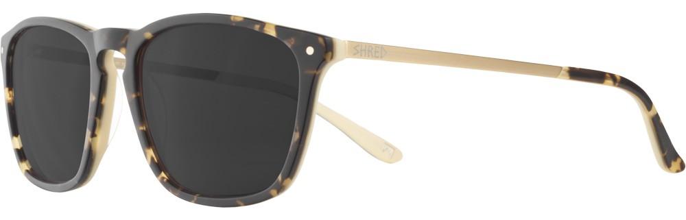Sončna očala Shred Sword Shnerdgold