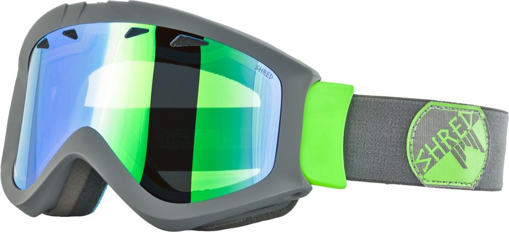 Smučarska očala Shred Tastic - BIFF 2016