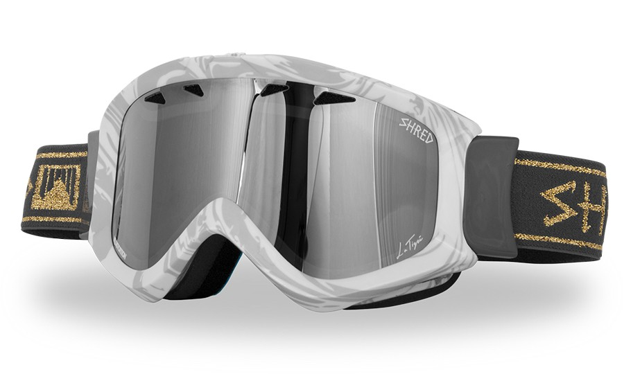 Smučarska očala Shred Tastic - FEMME FATALE