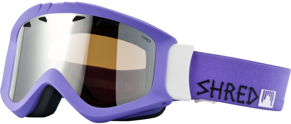 Smučarska očala Shred Tastic GAPER