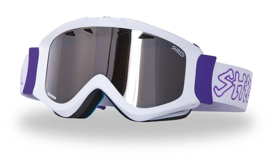Smučarska očala Shred Tastic - MONEY $HOT