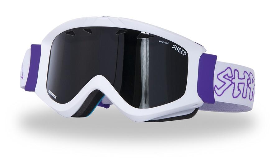 Polarizirana smučarska očala Shred Tastic - MONEY SHOT