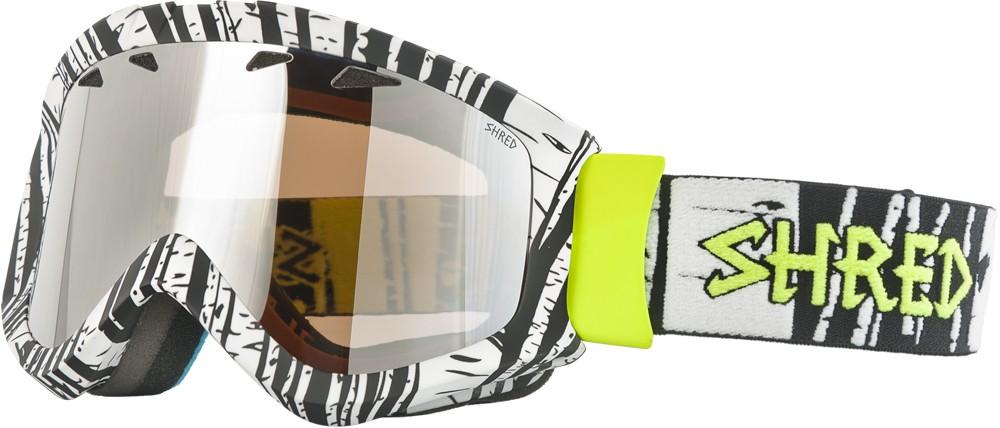 Smučarska očala Shred Tastic PLANT
