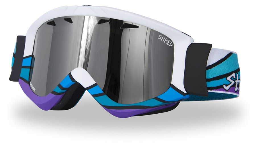 Smučarska očala Shred Tastic - S DUPER