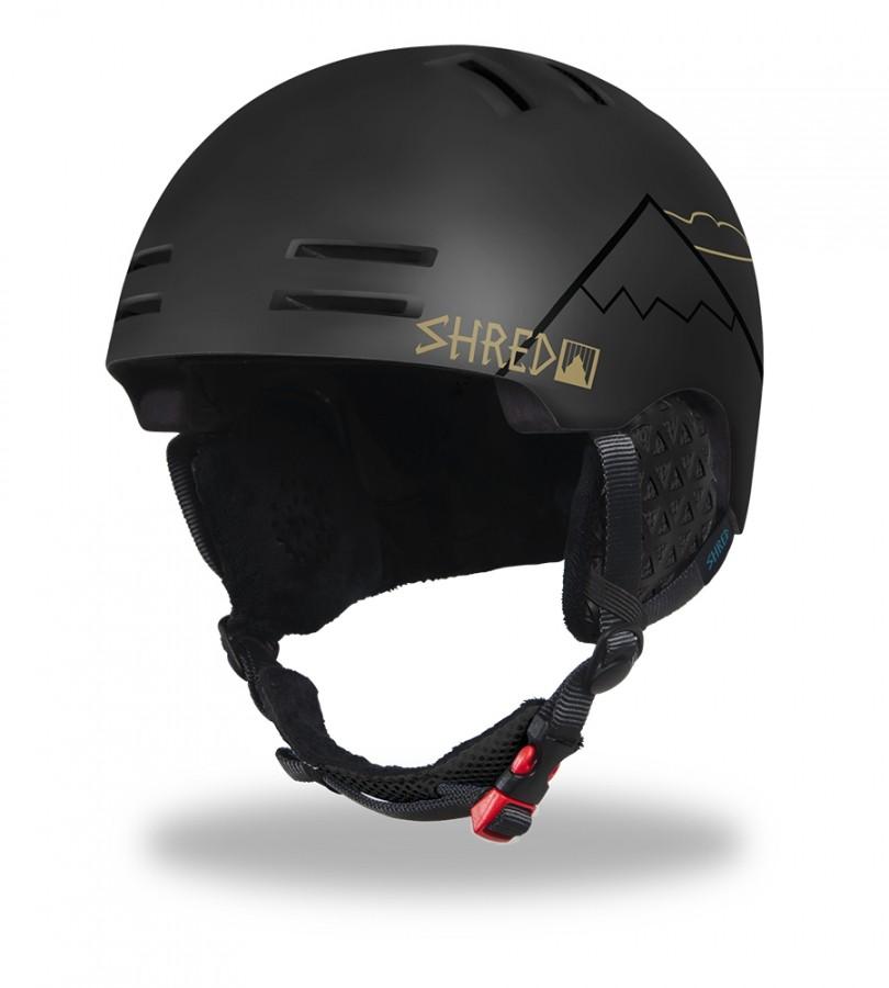 Smučarska čelada Shred SLAM CAP - WhyWeShred