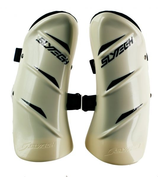 Slytech attack shinguards obr