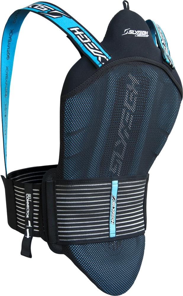 Zaščita za hrbet Slytech 2nd skin Backpro XT Lite