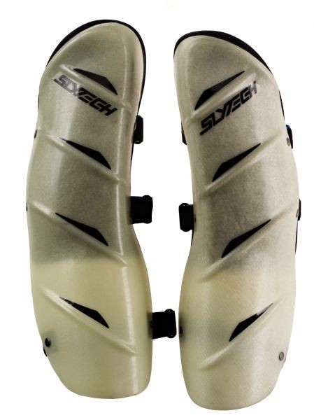 Slytech shinguards destroyer evo pro