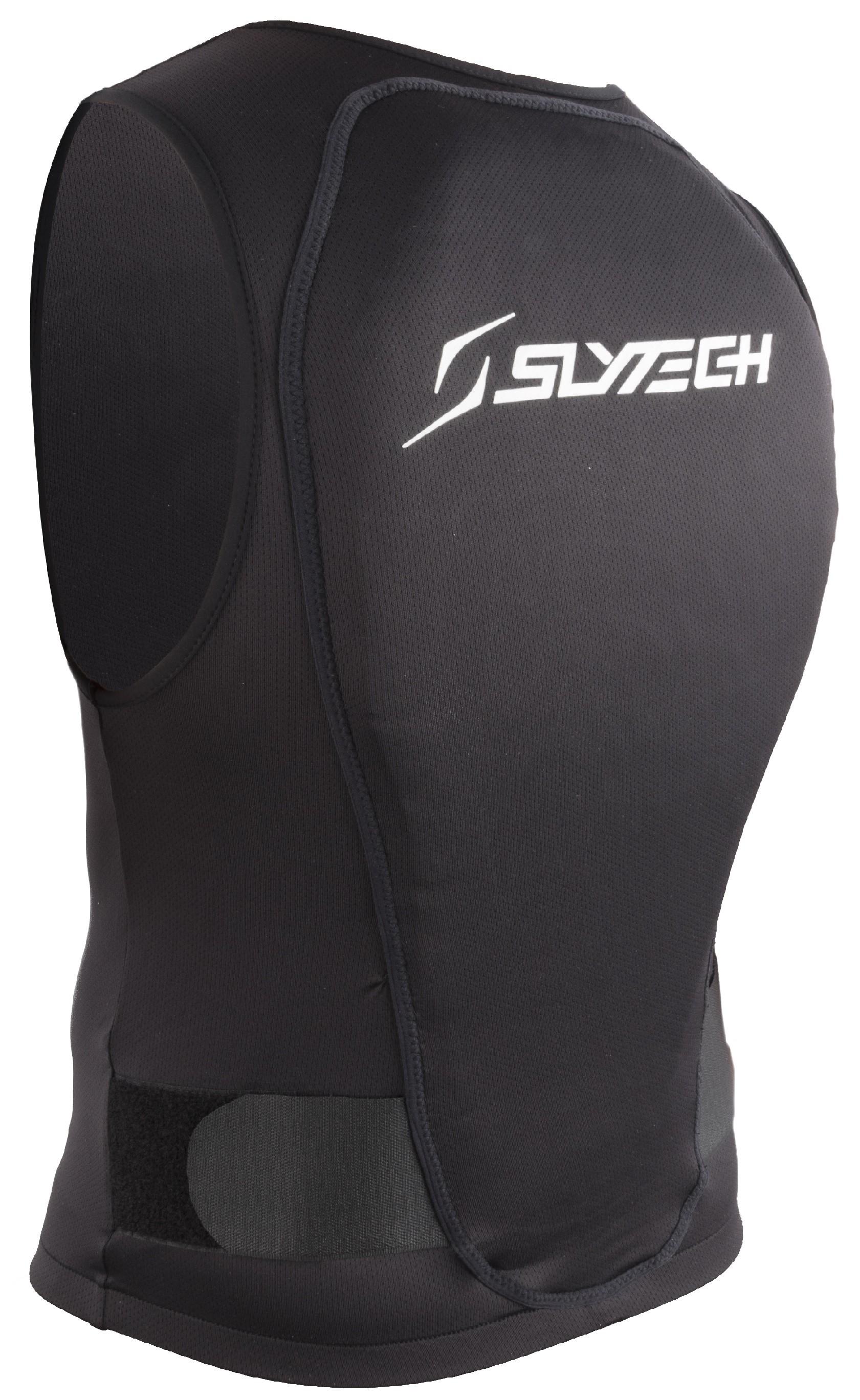 Slytech Vest Backpro Flexi XT LITE snow