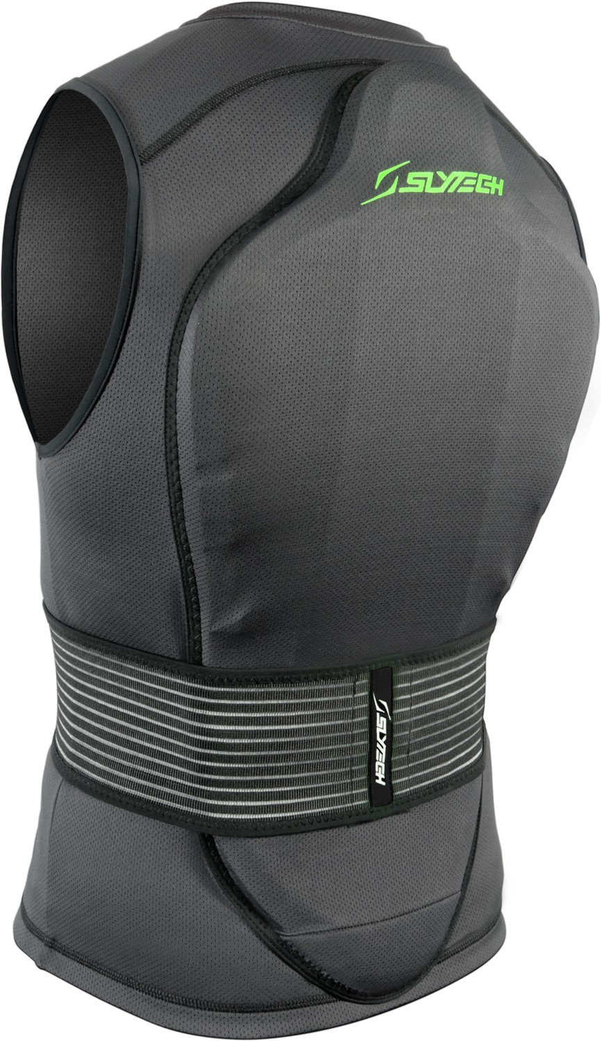 slytech vest backpro one