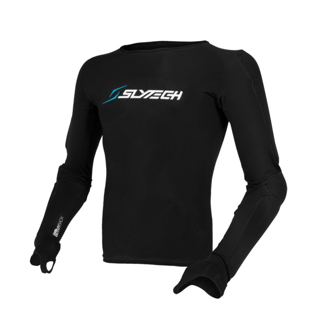 slytech subpro xt race jacket mini