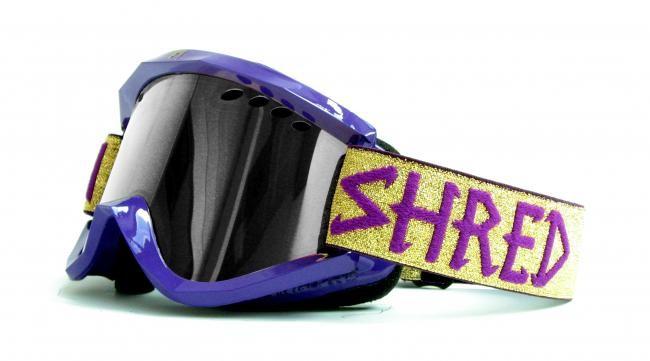 Smučarska očala Shred Soaza: Resi Stiegler PRO
