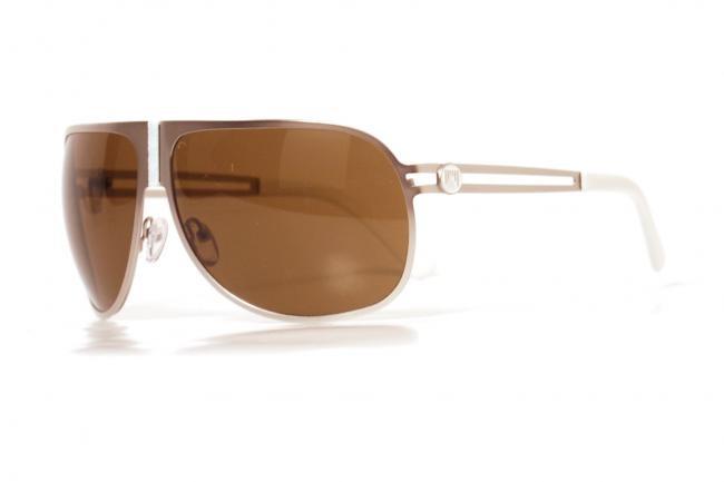 Sončna očala Shred - SOAZA - srebrna