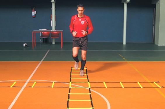 Liski lestev za trening agilnosti