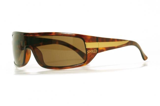 Sončna očala Shred - SPOCK - rjava