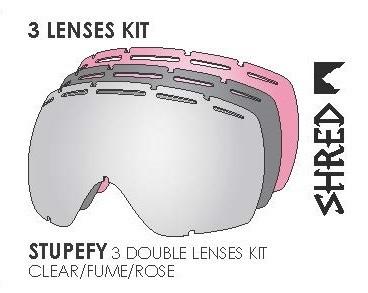 stupefy kit