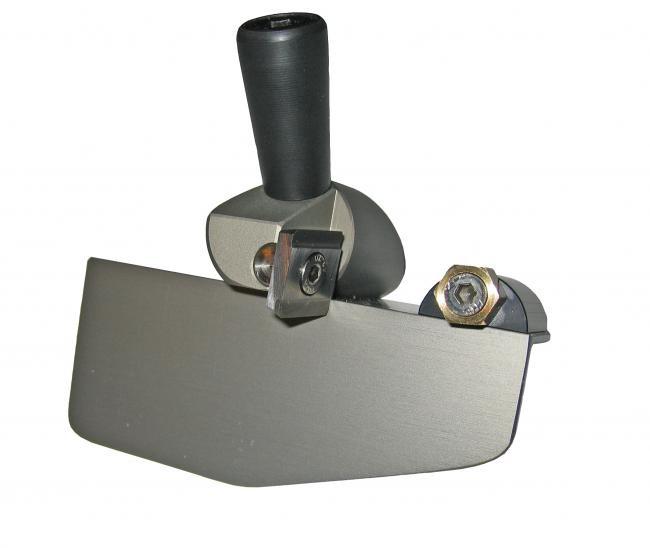 Nož za fenol - profi (kvadratni)