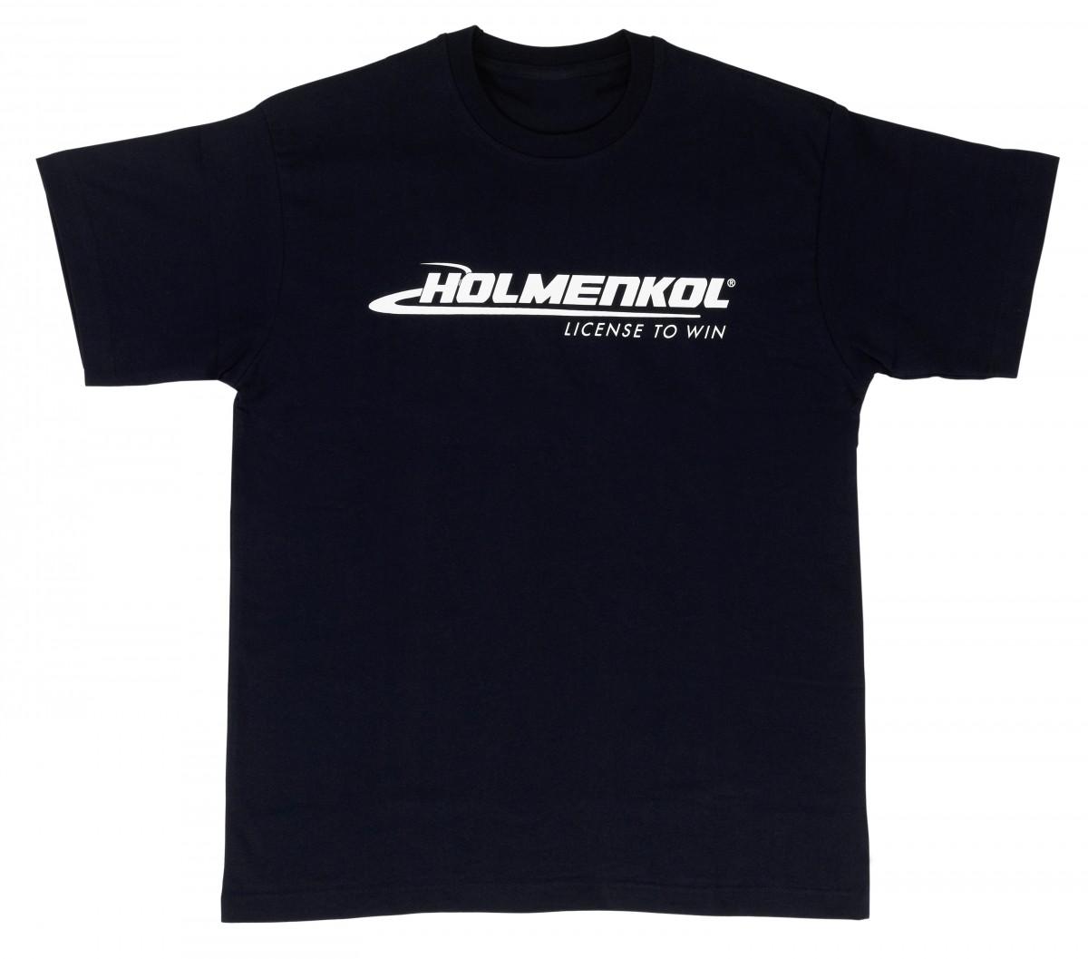 Kratka majica Holmenkol, L