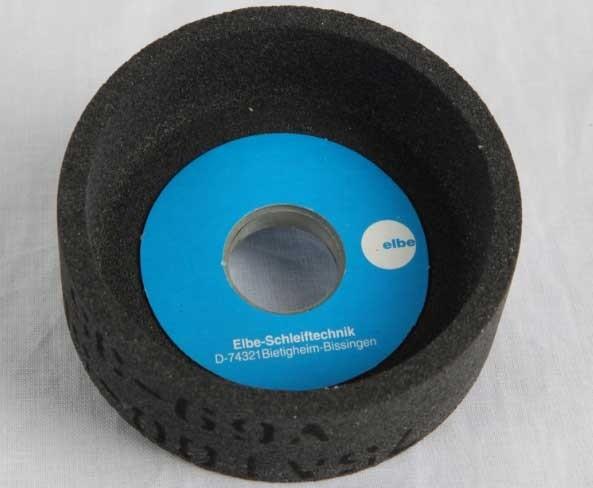trione black standard grinding stone 120