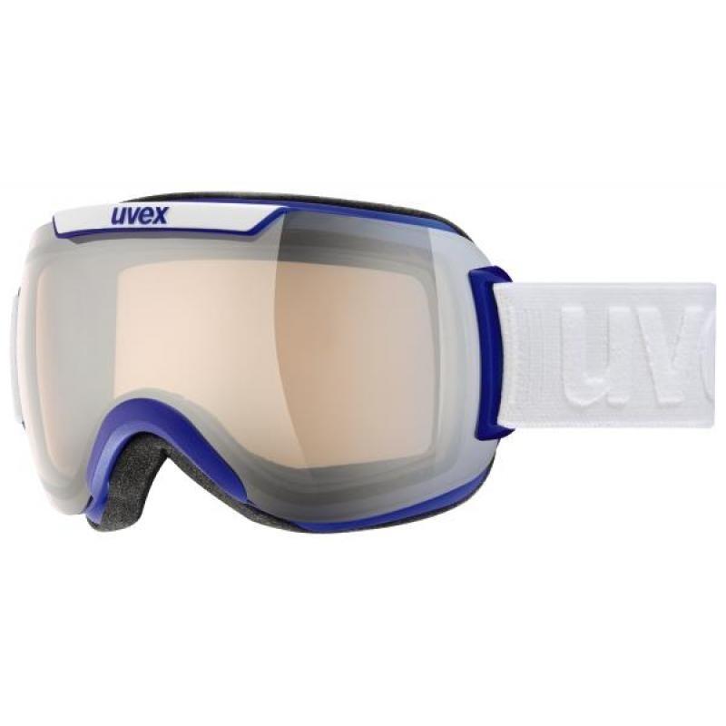 Uvex downhill 2000 VLM cobat blue mat