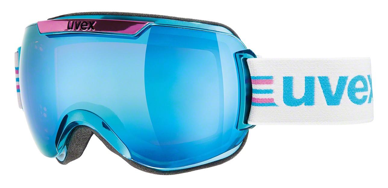Smučarska očala Uvex Downhill 2000 Race Chrome