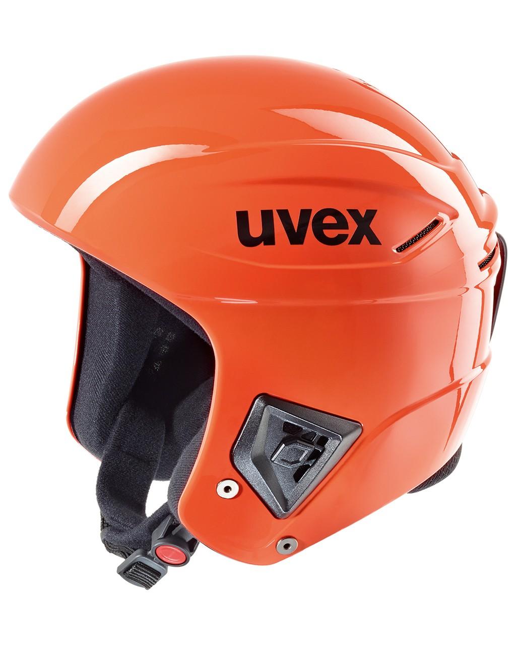 fis uvex race + orange