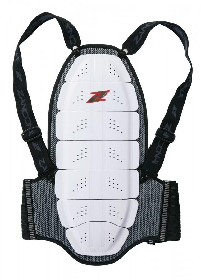 Želva z naramnicami - Shield Evo - 7 plošč