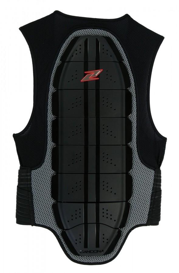 Shield Jacket Evo 8 plošč zaščita za hrbet - jopič