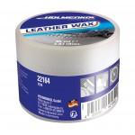 Holmenkol Natural Leather Wax, 85 ml