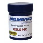 Holmenkol CFC prašek Speed Powder Matrix OSLO MC