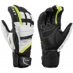 Leki Griffin Prime S ski gloves