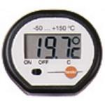 Digitalni termometer za sneg in zrak