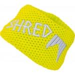 Pleteni smučarski trak Shred - rumeni