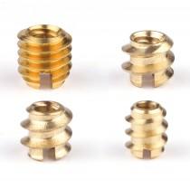 Snoli kovinski vijačni vložki, Ø8mm