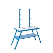 Holmenkol miza za servis smuči ALPIN/NORDIC 2.0